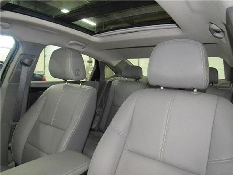 2019 Chevrolet Impala LT w/1LT SedanImage 10