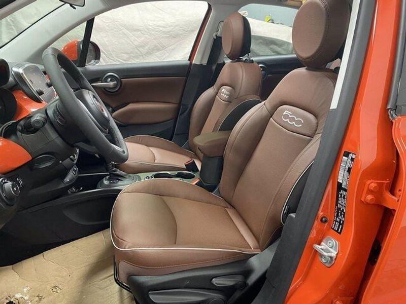 2021 FIAT 500X TREKKING AWDImage 7