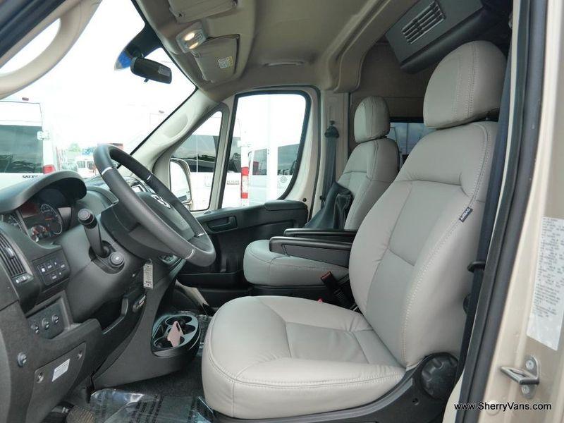 2020 RAM PROMASTER 2500 WINDOW VAN HIGH ROOF 159 WBImage 27