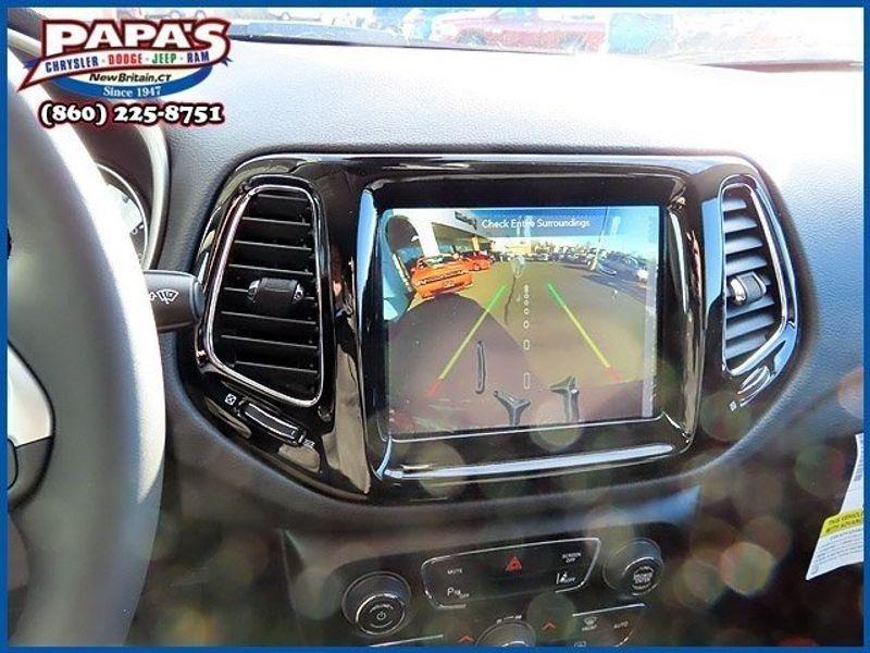 2021 Jeep Compass LimitedImage 21