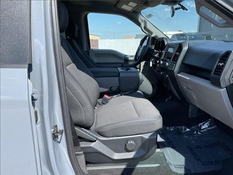 2020 Ford F-150 XL 4x4 SuperCrew Cab Styleside 5.5 ft. box 145 in. WBImage 9