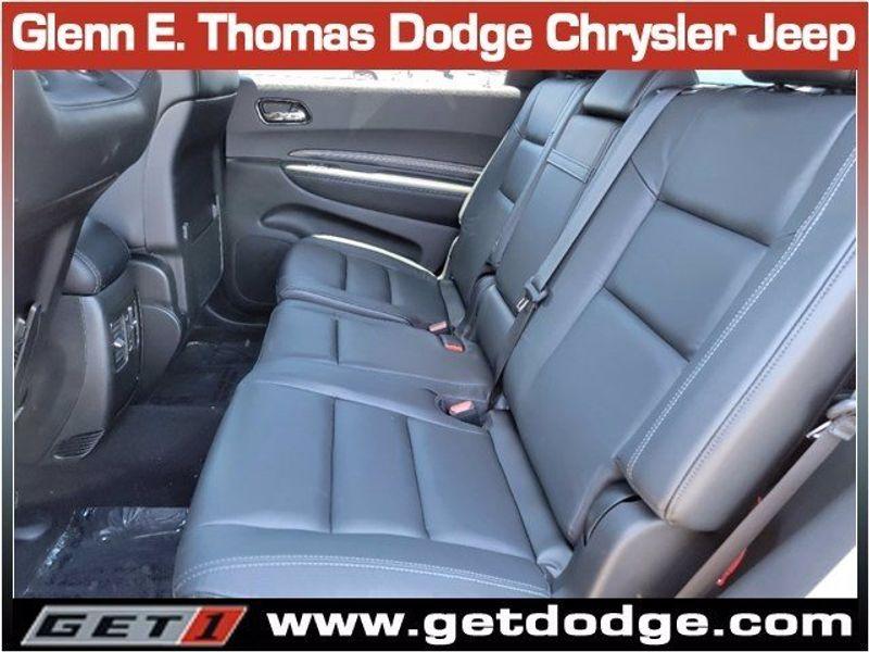 2021 DODGE DURANGO GT RWDImage 12