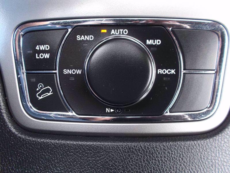 2019 Jeep Grand Cherokee LimitedImage 187