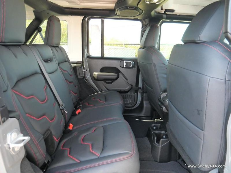 2021 JEEP WRANGLER UNLIMITED SPORT S 4X4Image 41