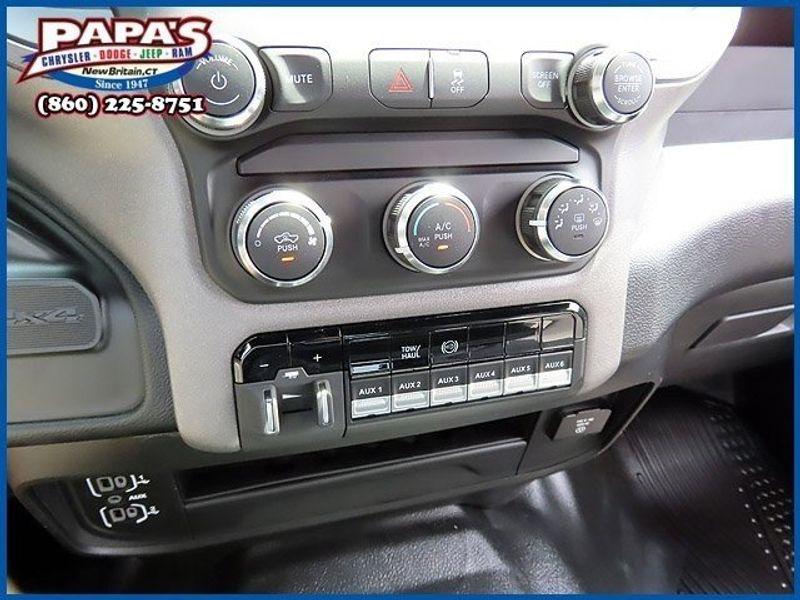 2021 Ram 5500 Chassis Cab TradesmanImage 13