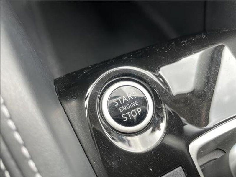 2018 Nissan Kicks S Front-wheel DriveImage 17