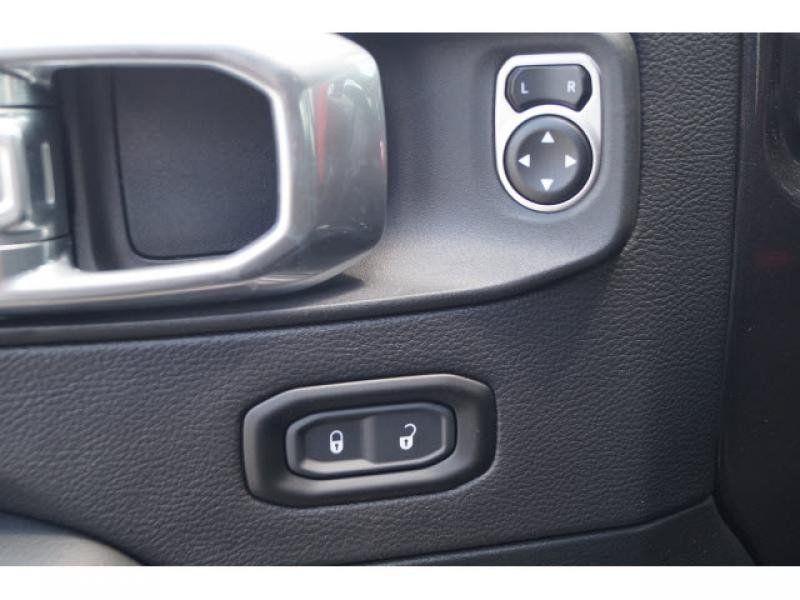 2021 Jeep Wrangler Unlimited RubiconImage 13