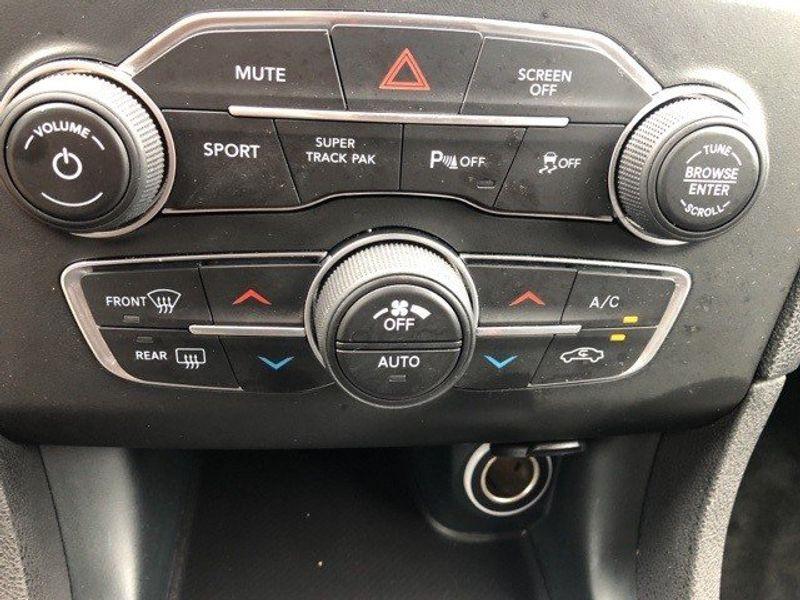 2018 Dodge Charger GTImage 35