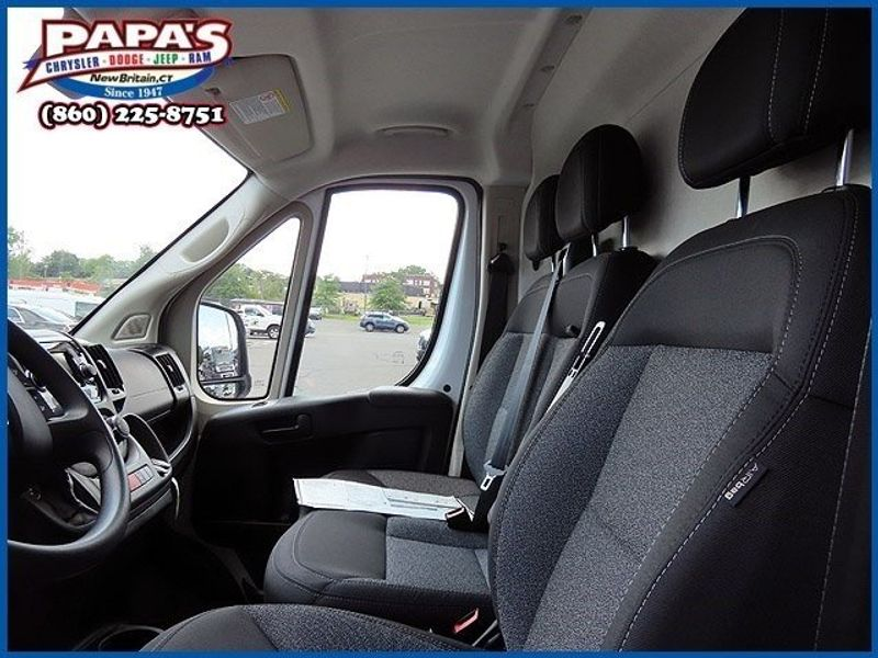 2021 Ram ProMaster High RoofImage 11