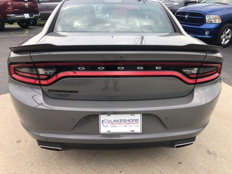 2018 Dodge Charger GTImage 6