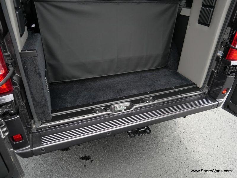 2021 RAM PROMASTER 2500 WINDOW VAN HIGH ROOF 159 WBImage 9