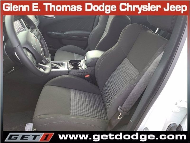 2021 DODGE CHARGER GT RWDImage 11