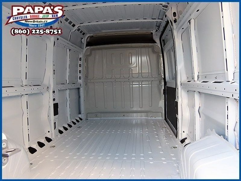 2021 Ram ProMaster High RoofImage 8