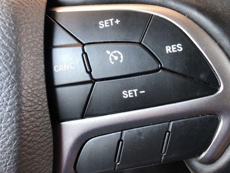 2019 Jeep Grand Cherokee AltitudeImage 41