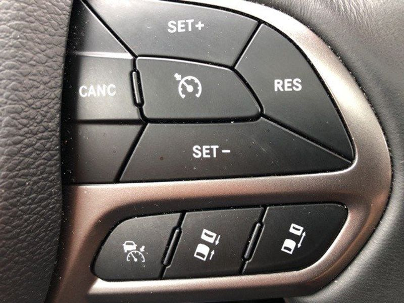 2019 Jeep Cherokee LimitedImage 49