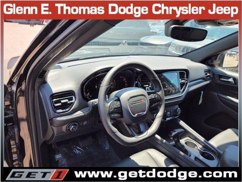 2021 DODGE DURANGO GT RWDImage 9