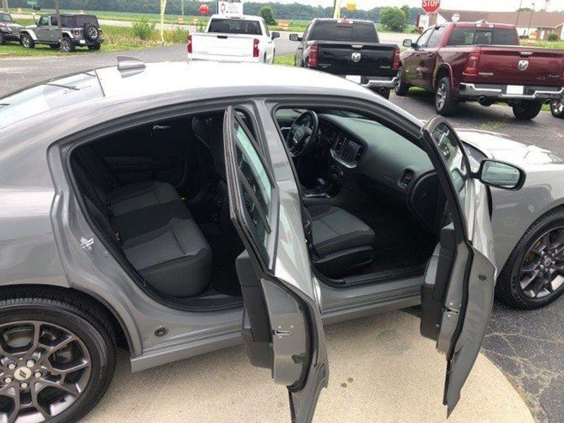 2018 Dodge Charger GTImage 27