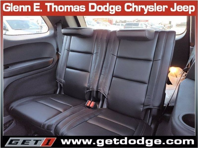 2021 DODGE DURANGO GT RWDImage 13