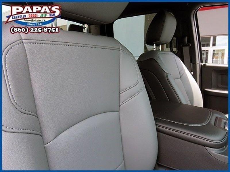 2021 Ram 3500 Chassis Cab TradesmanImage 9