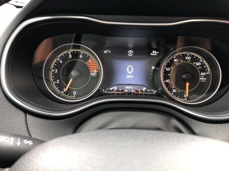 2019 Jeep Cherokee LimitedImage 50