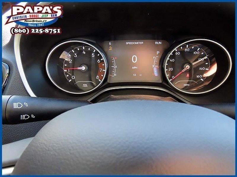 2021 Jeep Compass LimitedImage 14
