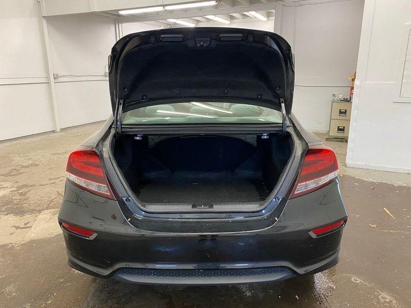 2014 Honda Civic EXImage 9