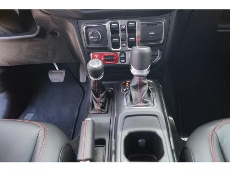 2021 Jeep Wrangler Unlimited RubiconImage 6
