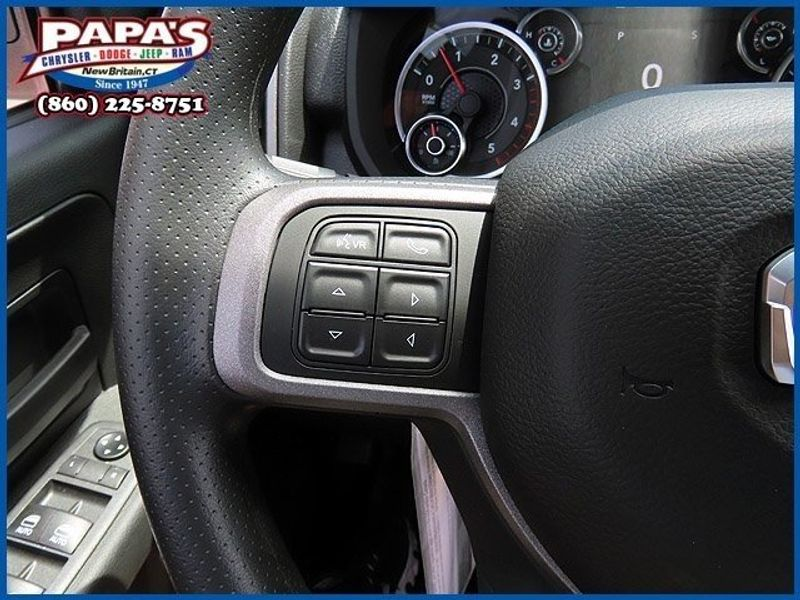 2021 Ram 5500 Chassis Cab TradesmanImage 16