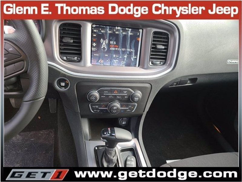 2021 DODGE CHARGER GT RWDImage 10