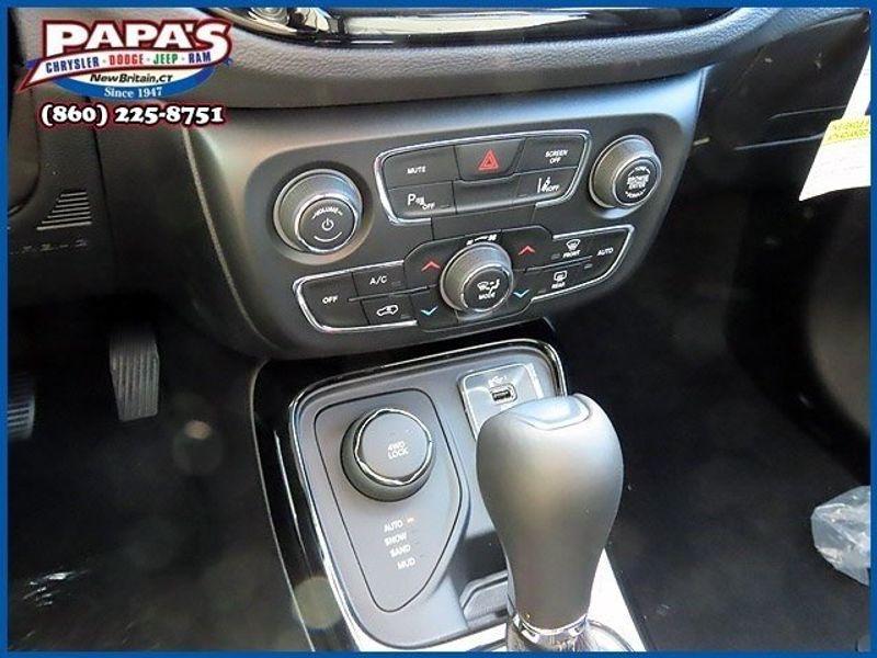 2021 Jeep Compass LimitedImage 16