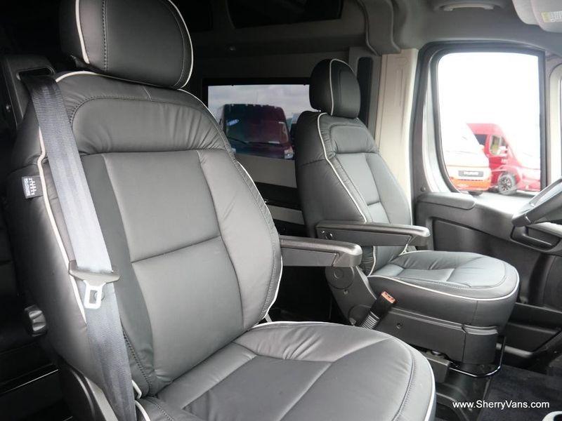2021 RAM PROMASTER 2500 WINDOW VAN HIGH ROOF 159 WBImage 34