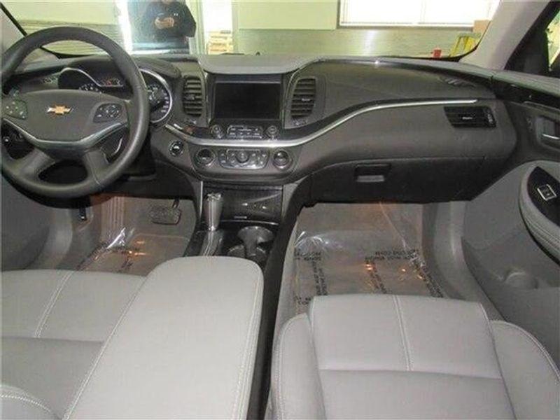 2019 Chevrolet Impala LT w/1LT SedanImage 15