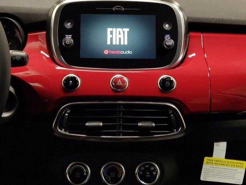 2021 FIAT 500X POP AWDImage 13