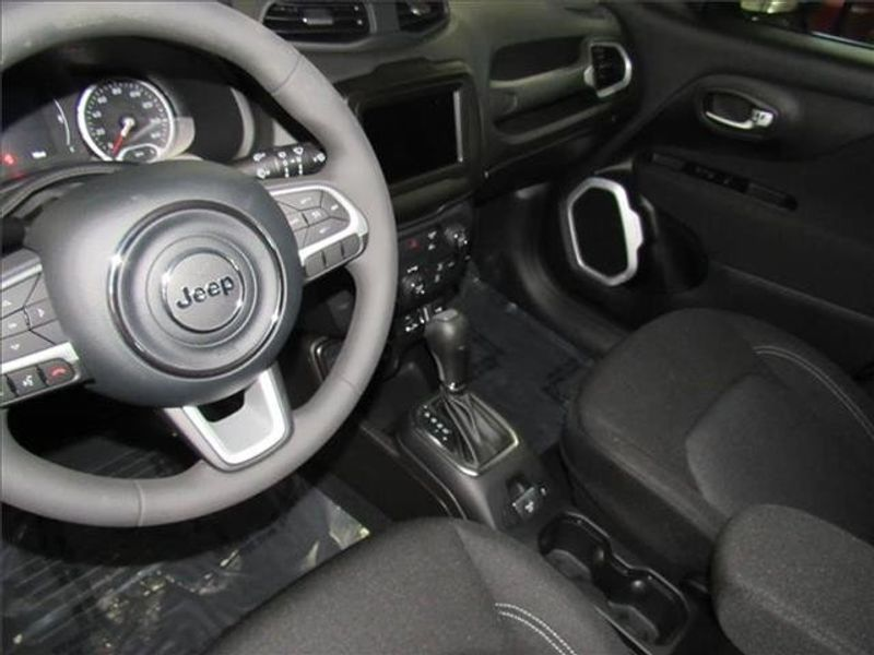 2021 JEEP RENEGADE JEEPSTER 4X4Image 9