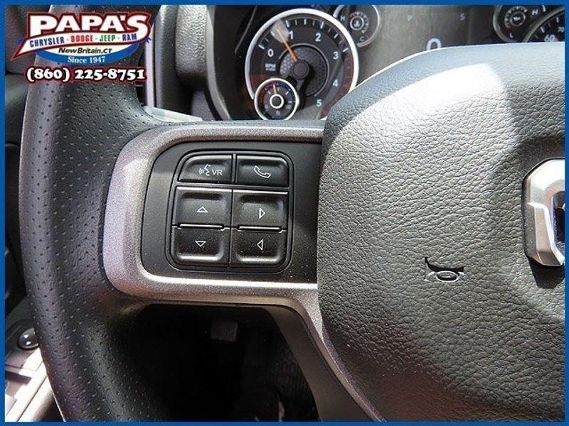 2021 Ram 3500 Chassis Cab TradesmanImage 17