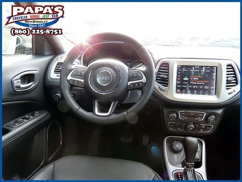 2021 Jeep Compass 80th Special EditionImage 11