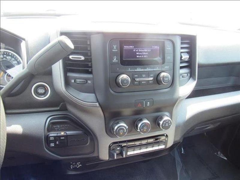 2021 RAM 3500 TRADESMAN CREW CAB CHASSIS 4X4 60 CAImage 17
