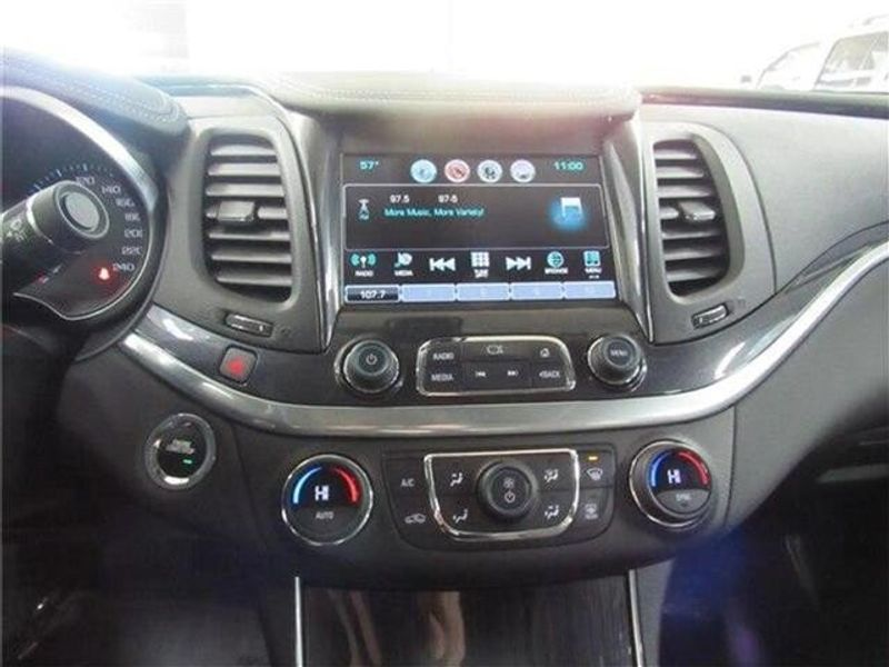 2019 Chevrolet Impala LT w/1LT SedanImage 22