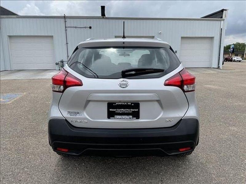 2018 Nissan Kicks S Front-wheel DriveImage 6