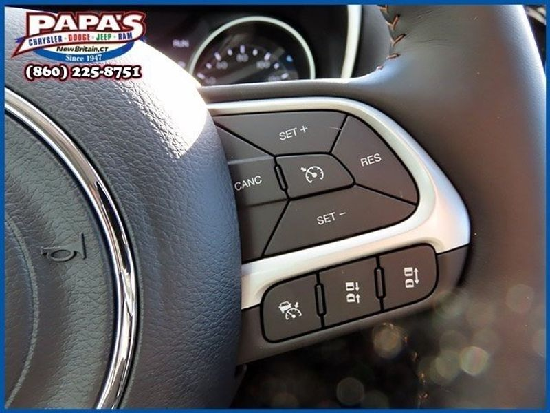2021 Jeep Compass LimitedImage 20