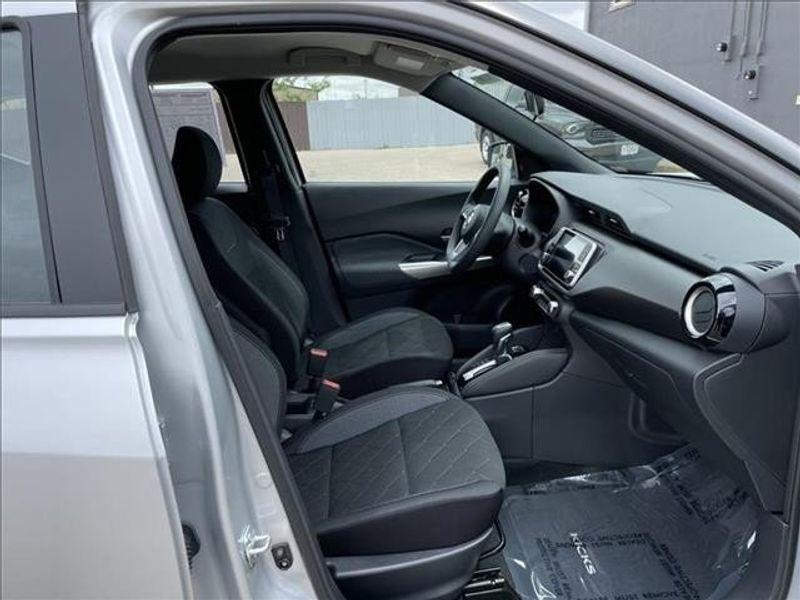 2018 Nissan Kicks S Front-wheel DriveImage 9