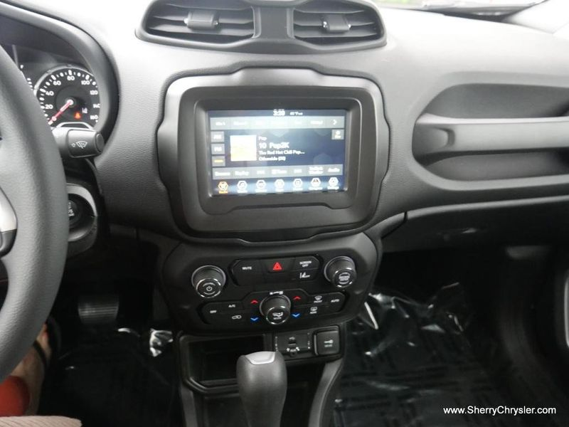 2021 JEEP RENEGADE JEEPSTER FWDImage 23