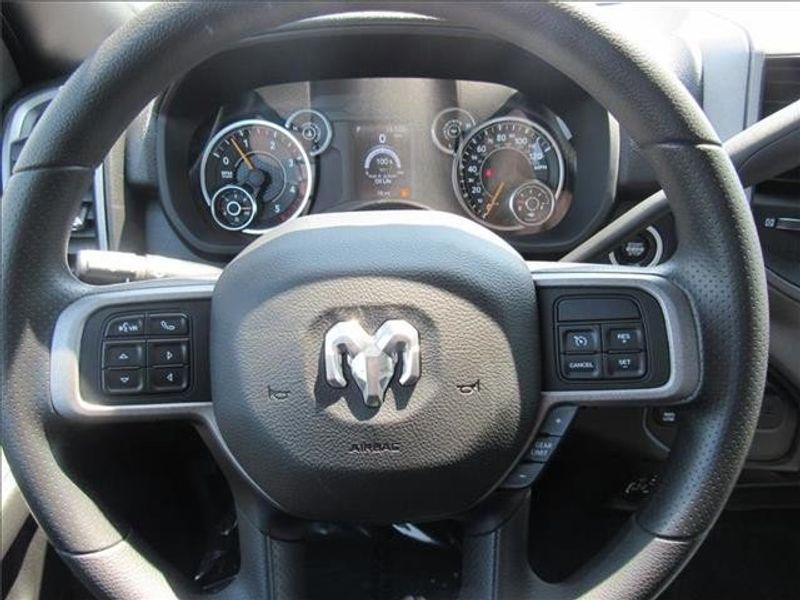 2021 RAM 3500 TRADESMAN CREW CAB CHASSIS 4X4 60 CAImage 15