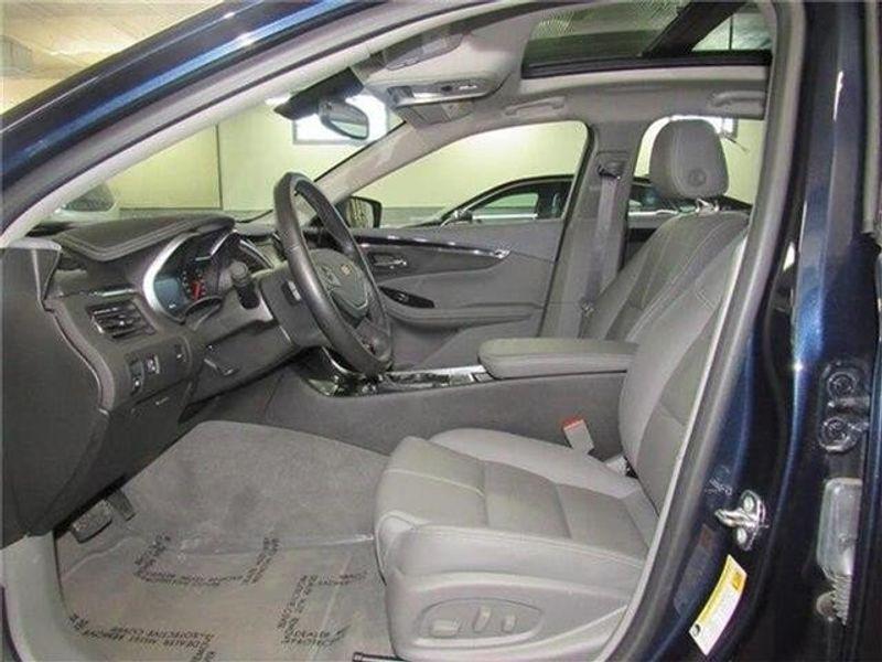 2019 Chevrolet Impala LT w/1LT SedanImage 8