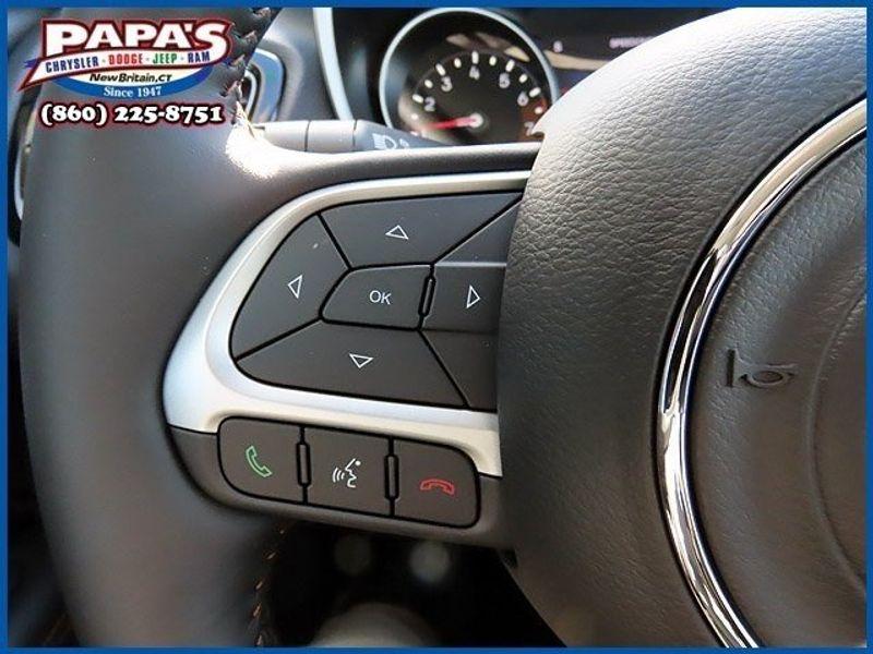 2021 Jeep Compass LimitedImage 17
