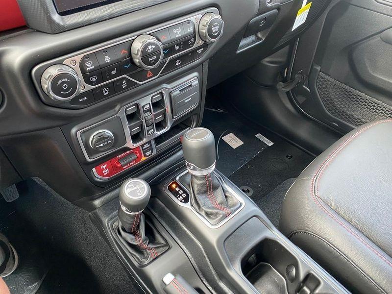 2021 Jeep Gladiator RubiconImage 4