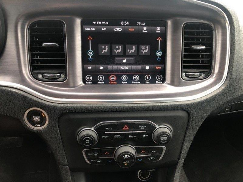 2018 Dodge Charger GTImage 30