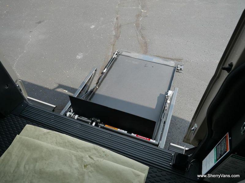 2020 RAM PROMASTER 2500 WINDOW VAN HIGH ROOF 159 WBImage 19