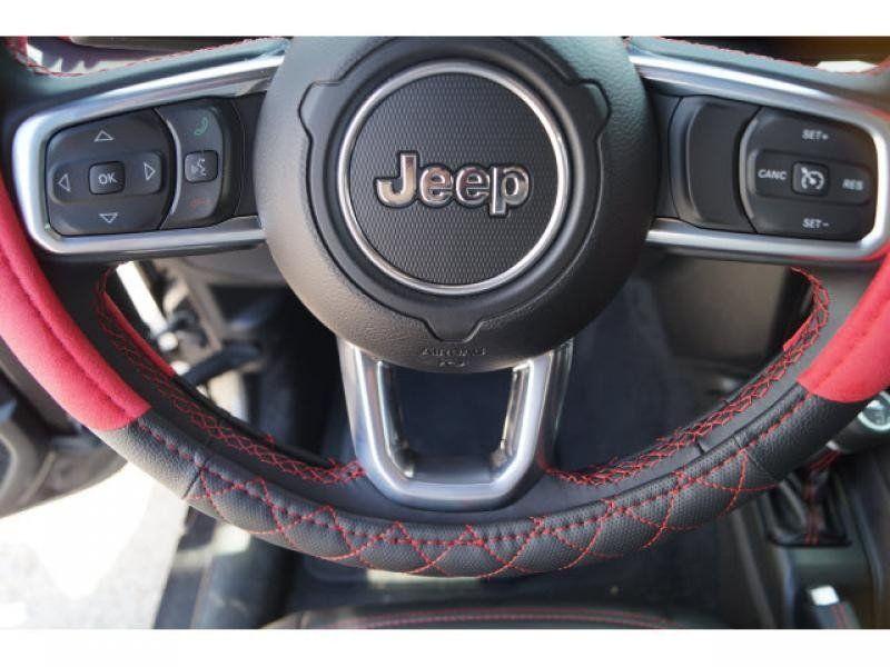 2021 Jeep Wrangler Unlimited RubiconImage 7