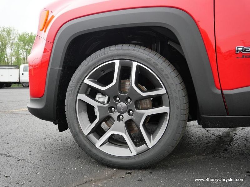 2021 JEEP RENEGADE JEEPSTER FWDImage 14